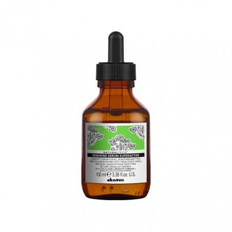 DAVINES NATURALTECH RENEWING SERUM SUPERACTIVE 100ML