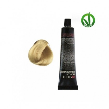 INSIGHT INCOLOR CREMA COLORANTE 10. 100ML