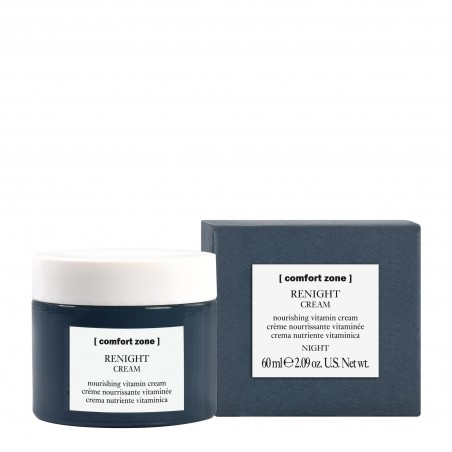 COMFORT ZONE RENIGHT CREAM 60ML