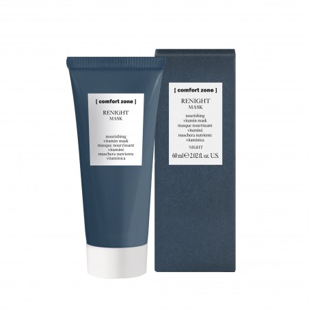 COMFORT ZONE RENIGHT MASK 60ML