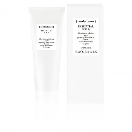COMFORT ZONE ESSENTIAL SCRUB 60ML