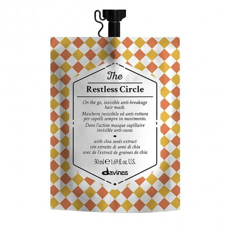 DAVINES THE CIRCLE RESTLESS 6X50ML