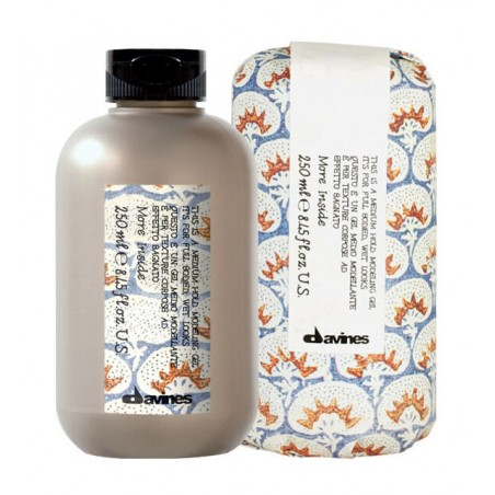 DAVINES MORE INSIDE GEL MEDIO MODELLANTE 250ML