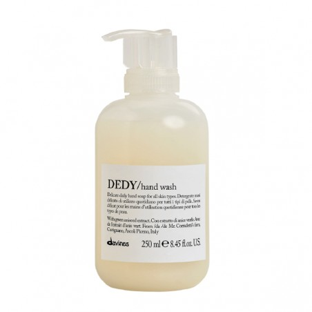DAVINES DEDY HAND WASH 250ML