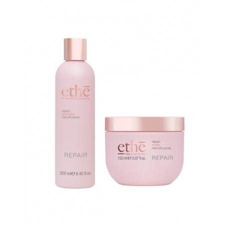 EMSIBETH ETHÈ REPAIR SHAMPOO 250ML+MASK 150ML