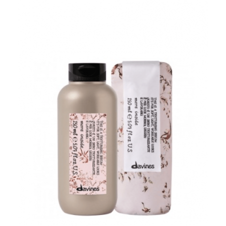 DAVINES MORE INSIDE TEXTURIZING SERUM 150ML