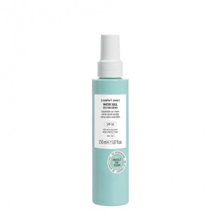 COMFORT ZONE WATER SOUL ECO SUN CREAM 150ML SPF30