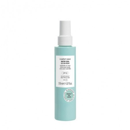 COMFORT ZONE WATER SOUL ECO SUN CREAM 150ML SPF 50