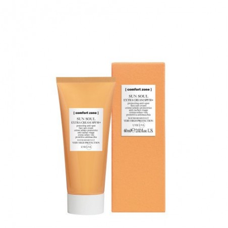 COMFORT ZONE SUN SOUL EXTRA CREAM 60ML SPF 50