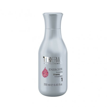 ENERGIZING SHAMPOO ANTICADUTA 250ML ENERGIZE THERMAL EMSIBETH
