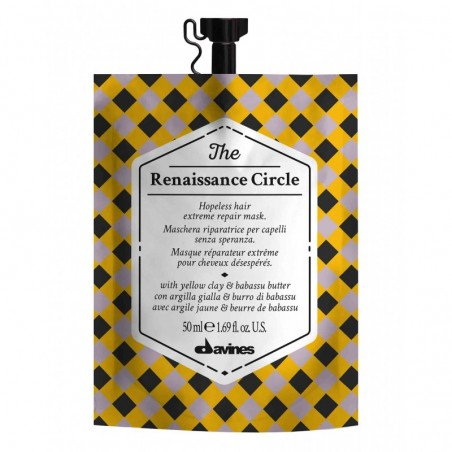 DAVINES REINASSANCE CIRCLE 50ML