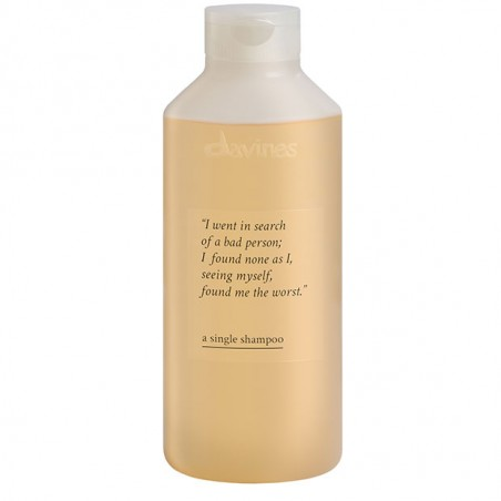 DAVINES A SINGLE SHAMPOO 250ML