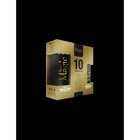 TAHE KIT MAGIC SHAMPOO 300ML+MAGIC MASK 125ML