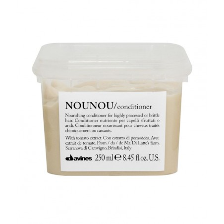 DAVINES ESSENTIAL HAIRCARE NOUNOU CONDITIONER 250ML
