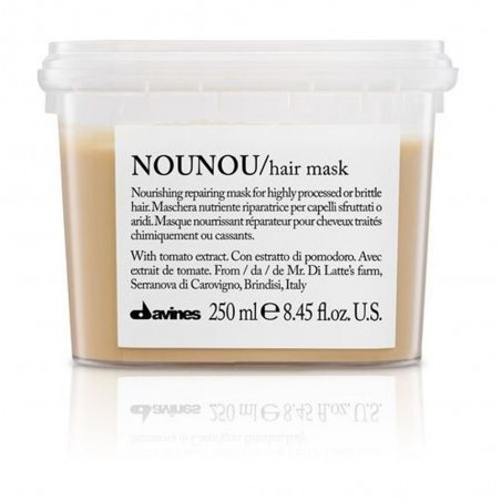 DAVINES ESSENTIAL HAIRCARE NOUNOU HAIR MASK 250ML