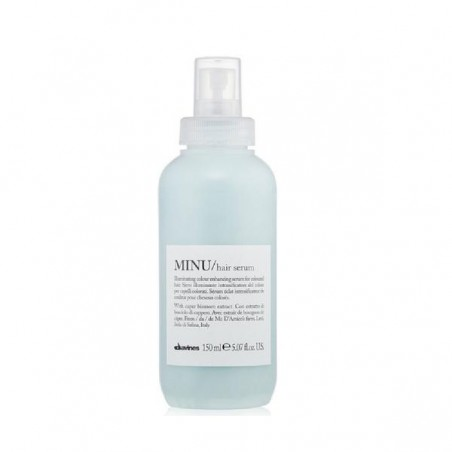 DAVINES ESSENTIAL HAIRCARE MINU HAIR SERUM 150ML