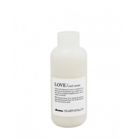 DAVINES ESSENTIAL HAIRCARE LOVE CURL CREAM 150ML