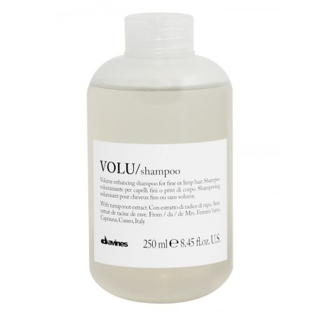 DAVINES ESSENTIAL HAIRCARE VOLU SHAMPOO 250ML